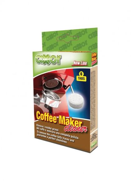 Pastiglie Axor Coffee Maker Astuccio da 6 pz