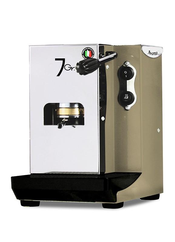 Macchina Espresso AROMA PLUS BASIC TORTORA