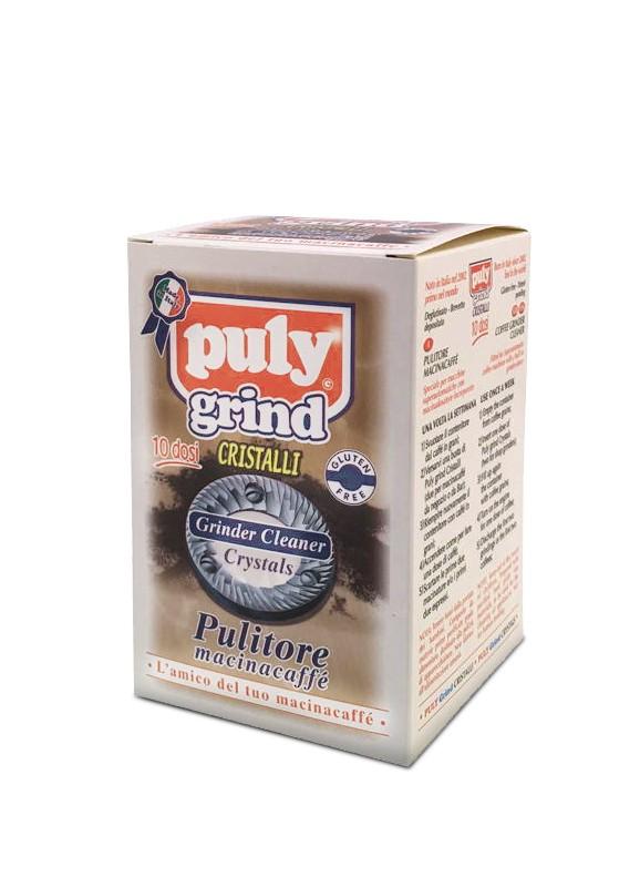 Puly Grind Cristalli per Macinacaffè