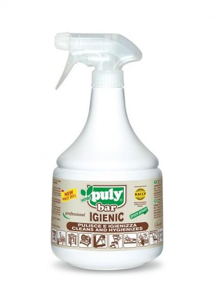 Puly Bar Igienic Spray