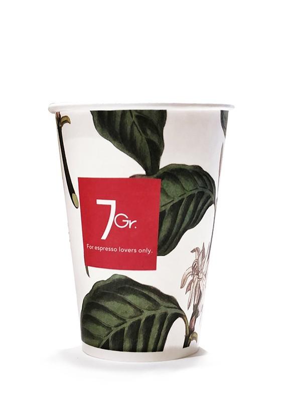 Coffee-to-go 15oz Cap COFFEA conf100 pz