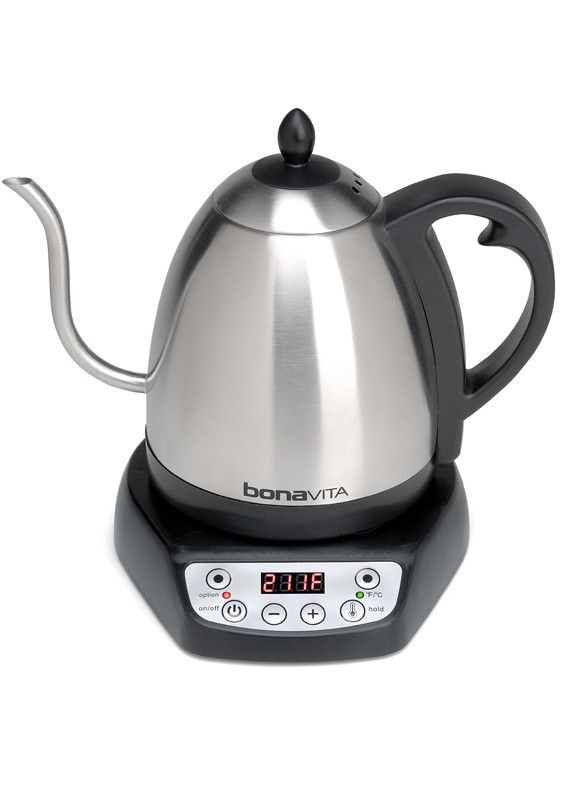 Bonavita Kettle Digital Variable Temperature 1 lt
