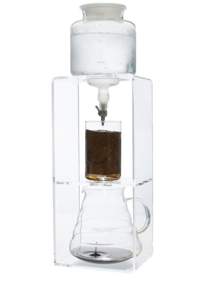 "ESTRATTORE HARIO WDC-6 WATER DRIPPER ""CLEAR"""