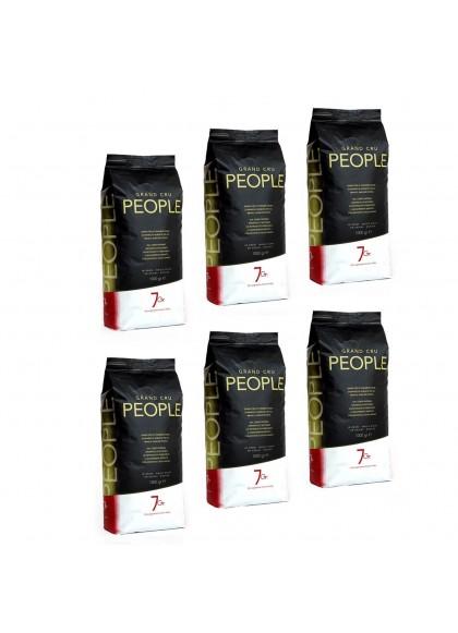 Grani People Confezione 1000 gr Cart 6 kg