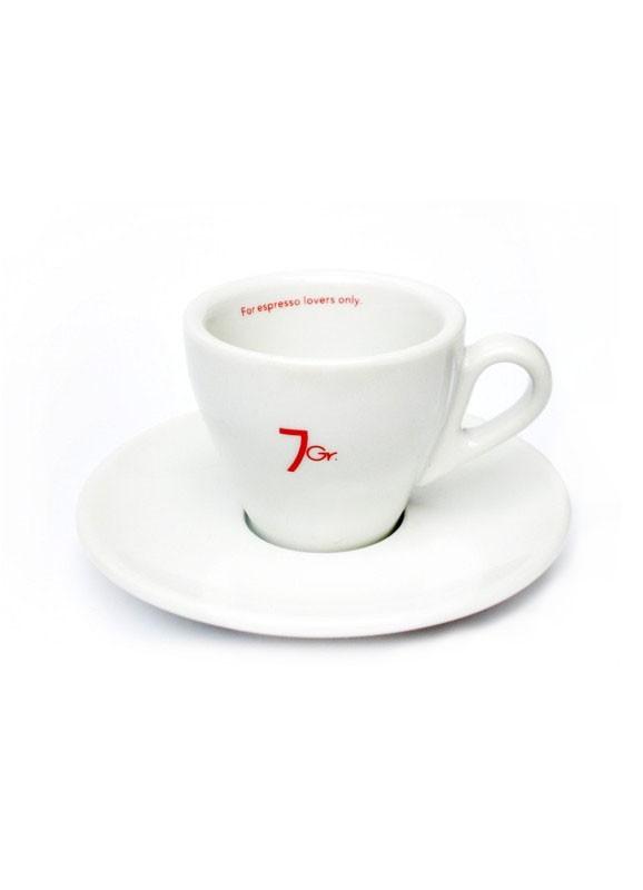 Tazzina Espresso 7Gr. - Imb 2 pz