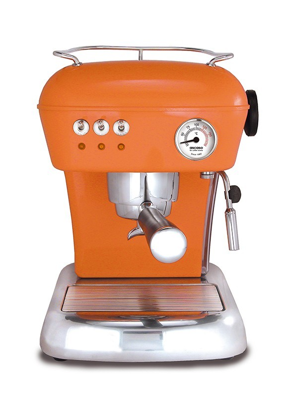 PE Machine Dream Mandarin Orange DR36