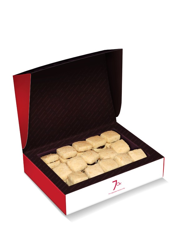 Biscotti I Baci Conf da 150 gr