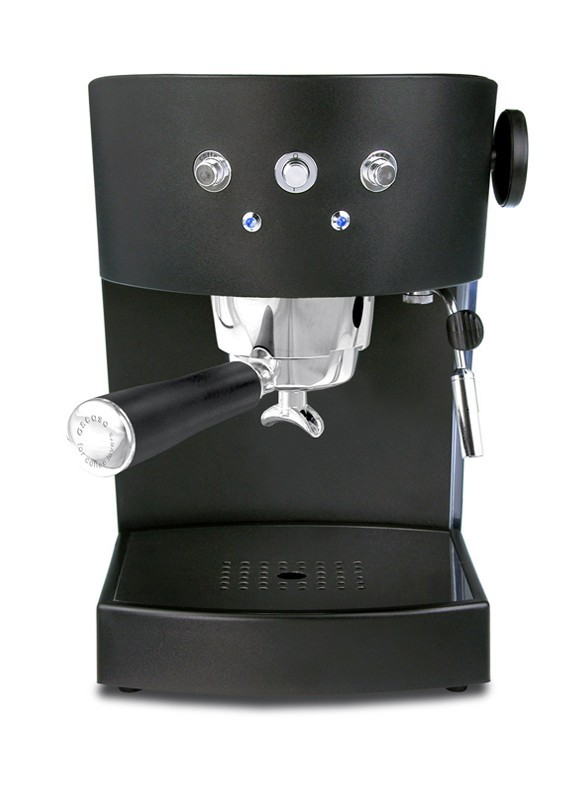 PE Machine Basic Black B31
