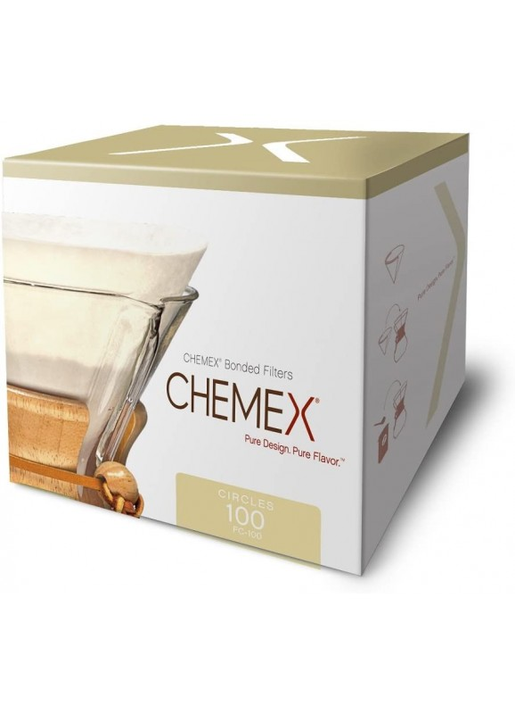 FC-100 FILTRI CHEMEX 100 CIRCLE 6TZ