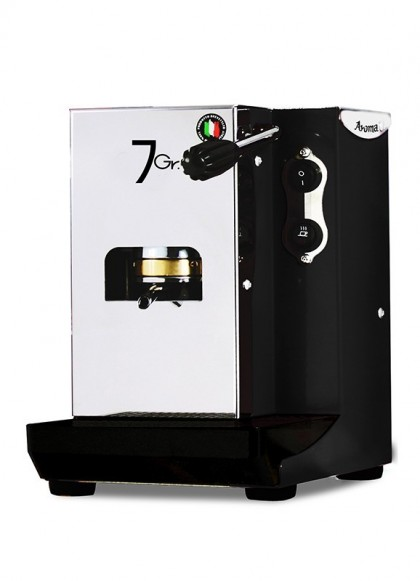 Espresso Machines AROMA PLUS BASIC BLACK