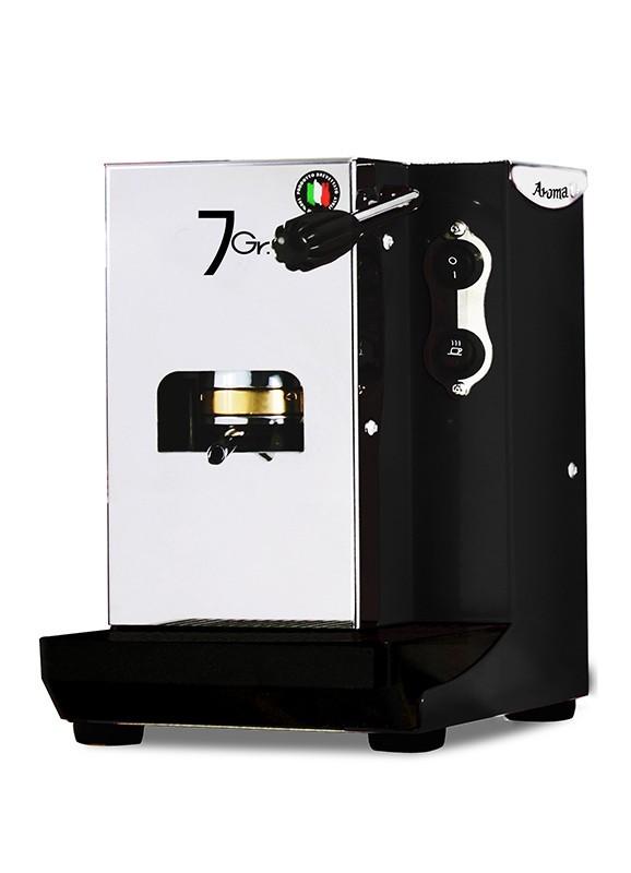 Espresso Machines AROMA PLUS BASIC BLACK