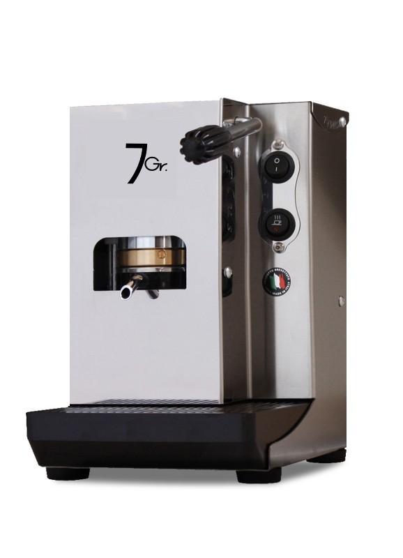 Macchina Espresso AROMA PLUS SILVER