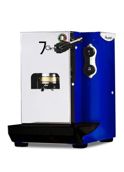 Macchina Espresso AROMA PLUS BASIC BLU