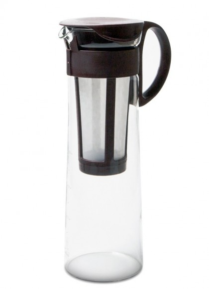 MCPN-14CBR - Hario Water Brew Coffee Pot B
