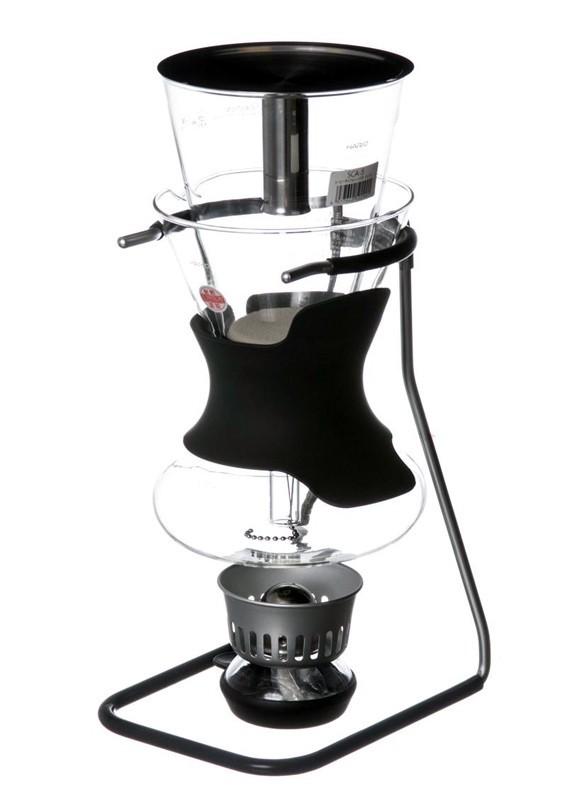 SCA-5 Coffee Syphon HARIO Sommelier