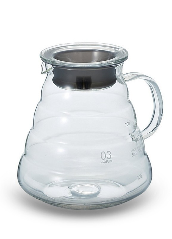 Hario V60 Range Server 800ml