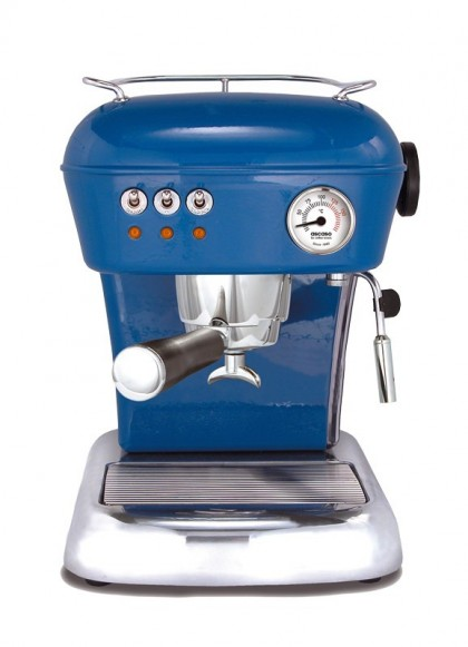 PE Machine Dream Mediterranean Blue DR31