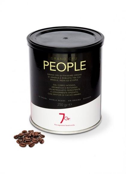 Grani People Lattina da 250 gr