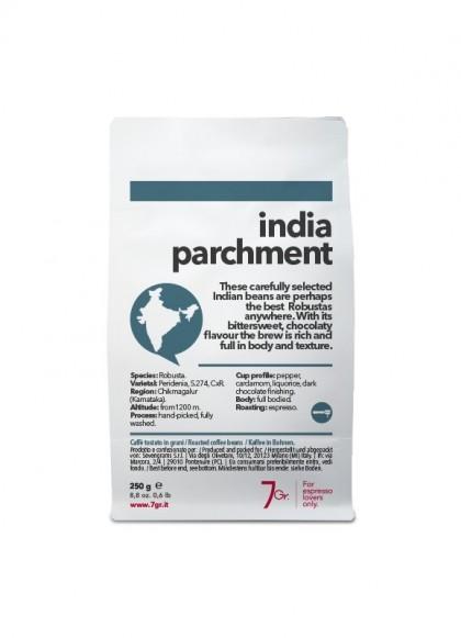 India Parchment AB - per espresso