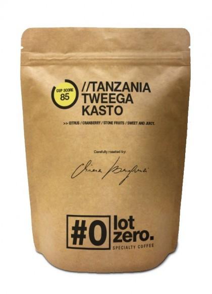 LotZero TanzaniaTweega Kasto Busta 250 g