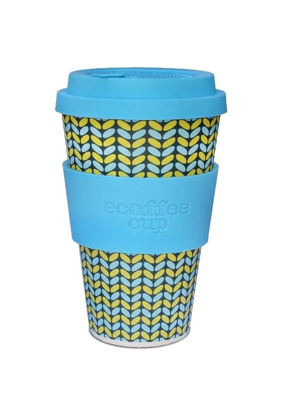 Ecoffee Cup - Bamboo 14 oz