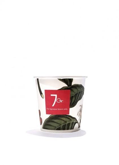 Coffee-to-go Espresso 4oz - 70 pz