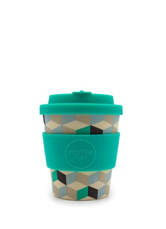 Ecoffee Cup - Bamboo 8 oz