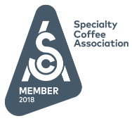 Specialty Coffee Associaton